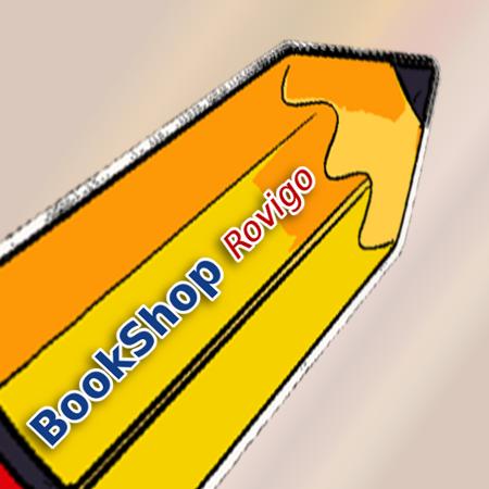 Segui BookShop Rovigo cartolibreria libri universitari libreria del Polesine Su Youtube e Facebook per scoprire come comprare il materiale giusto per la Scuola dei Tuoi Figli