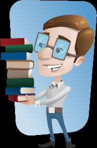 Porta i Tuoi Libri Scolastici alla Cartolibreria BookShop Rovigo e Ti rimetti in tasca circa 200€