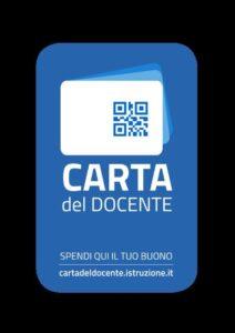 CARTA DOCENTE